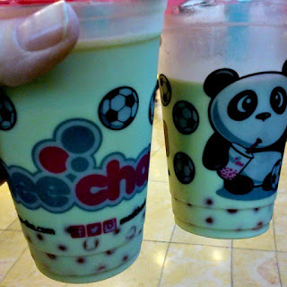 meecha bubble tea