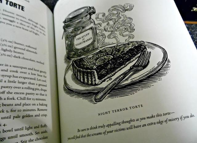 hoxton street monster supplies recipe book